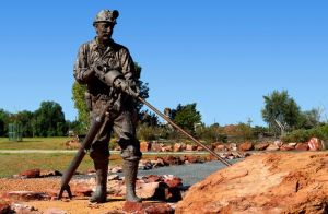Great Cobar Copper Mine - Attractions