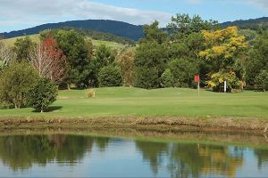 Jamberoo Golf Club - Attractions