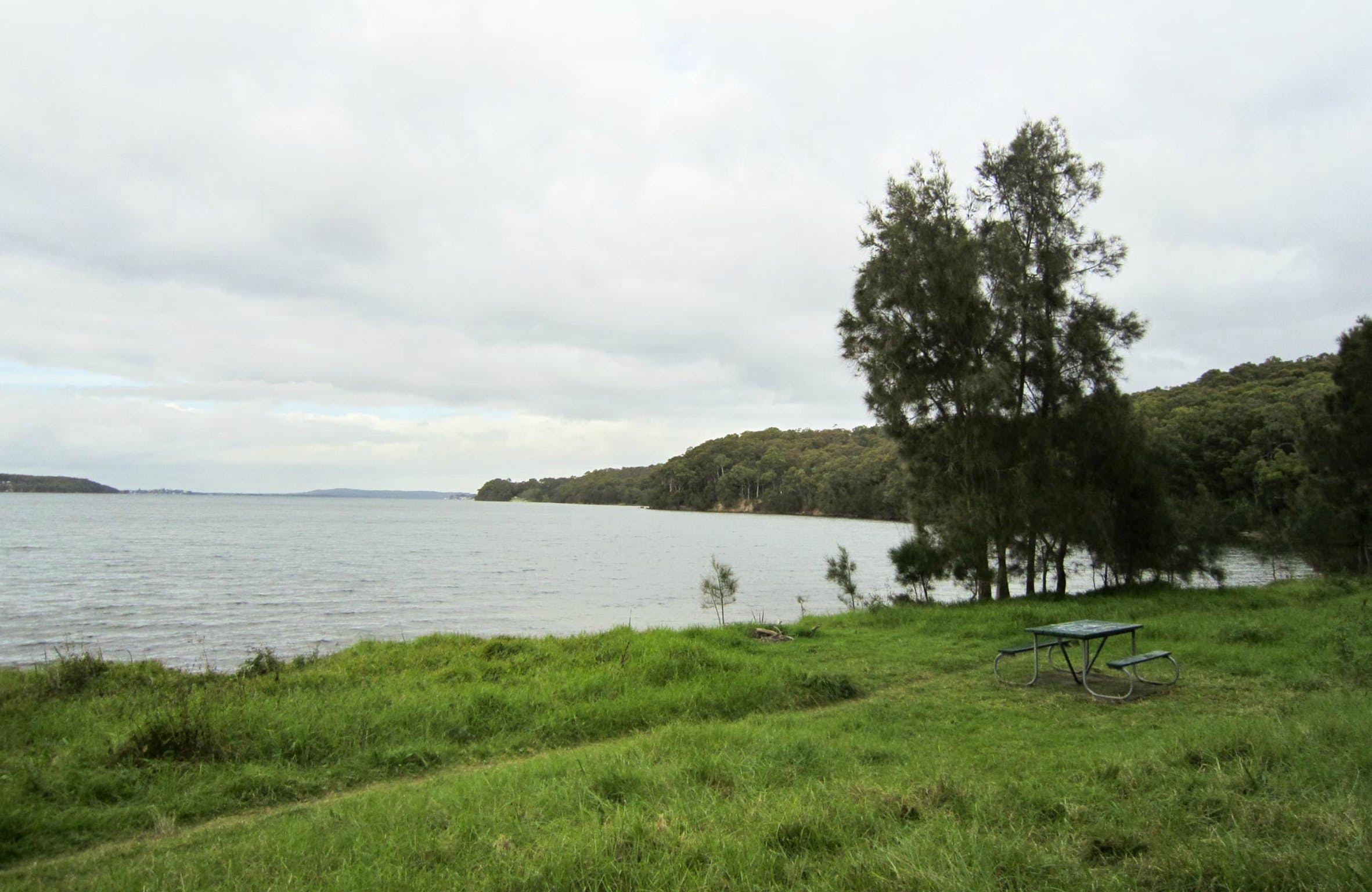 Marmong Picnic Area - Attractions