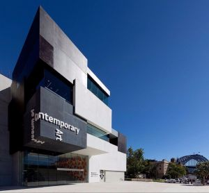 Museum of Contemporary Art Australia - MCA - Attractions