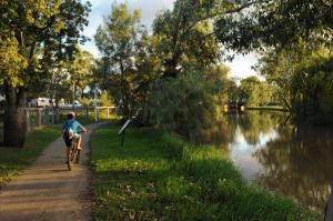 North Western Fishing Trail - Attractions