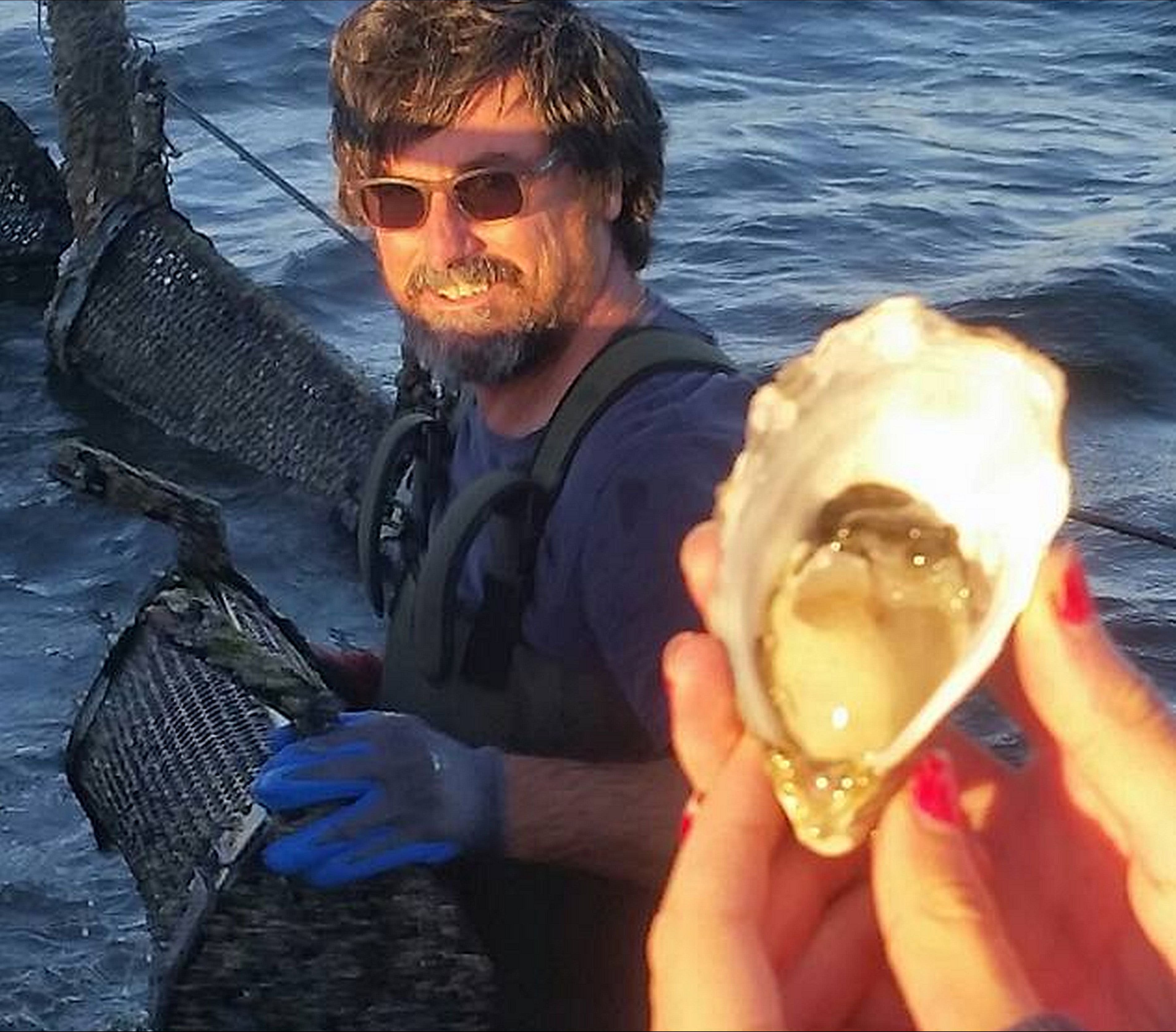 Southern Yorke Oysters - Attractions