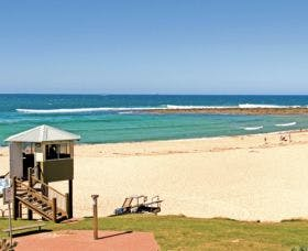 Toowoon Bay Beach - Attractions