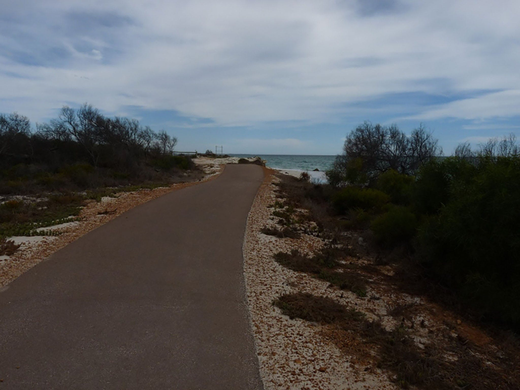 Turquoise Way Trail Jurien Bay - Attractions