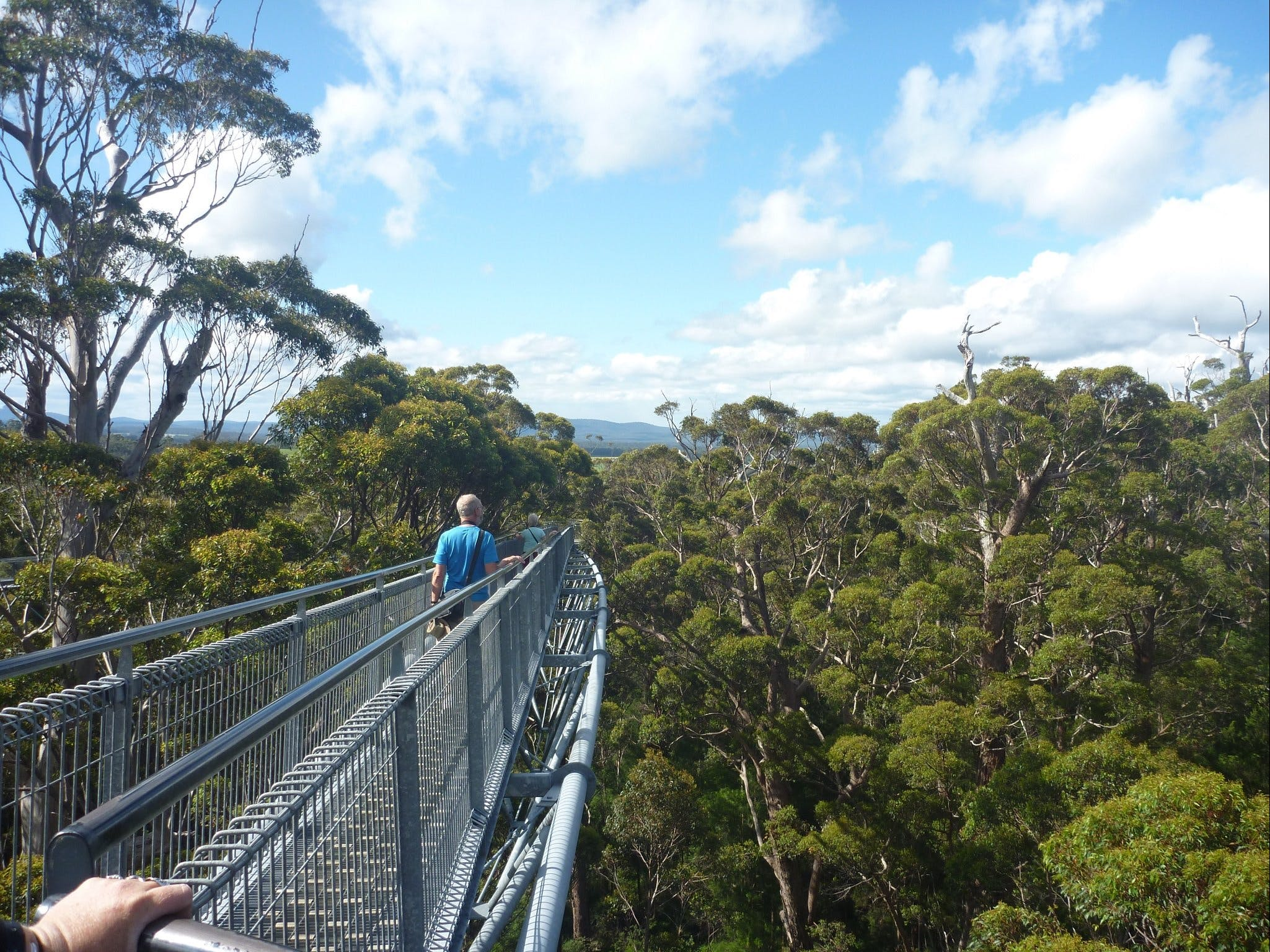 Walpole-Nornalup National Park - Attractions
