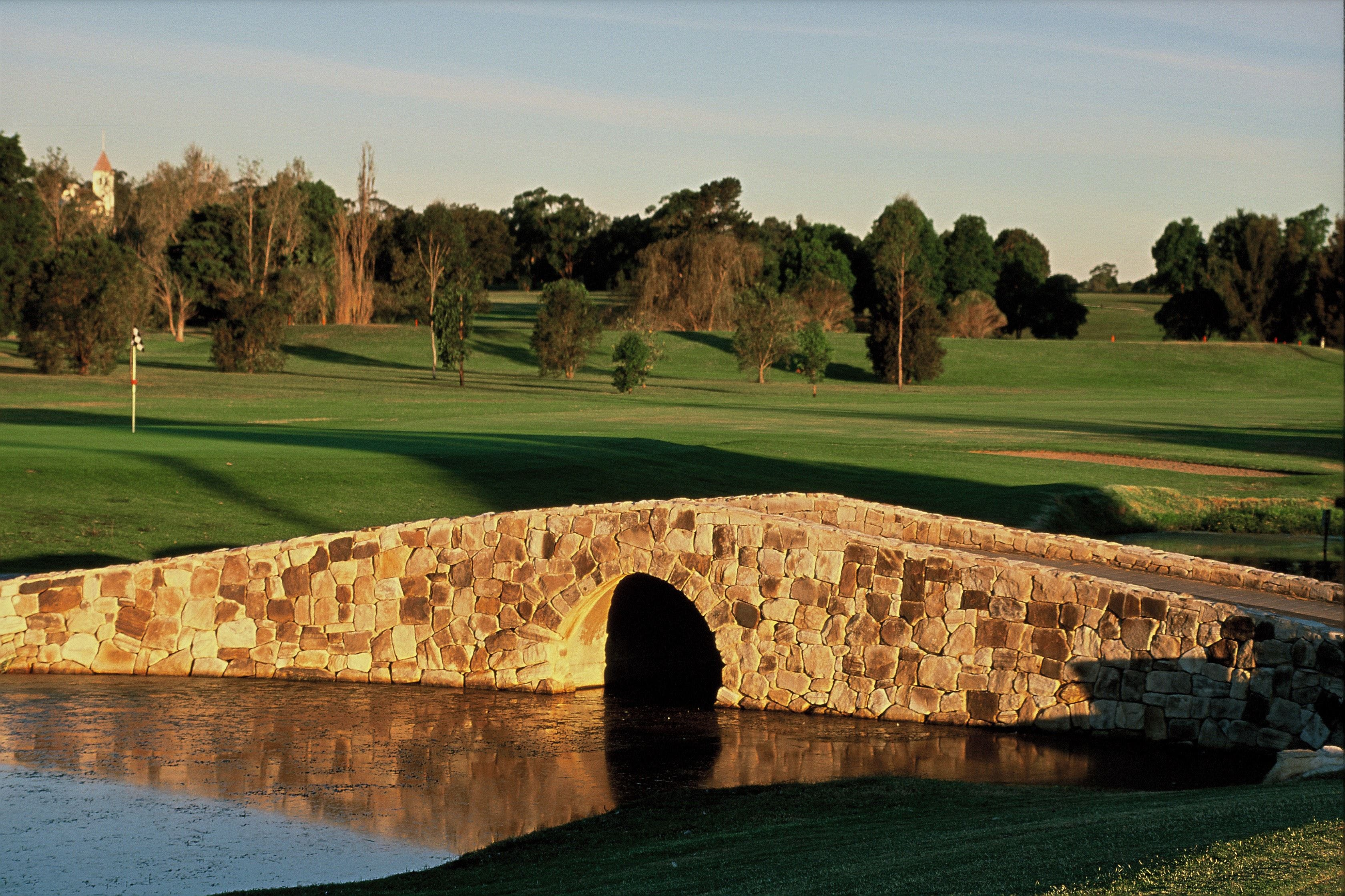 Camden Golf Club - Attractions