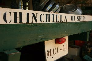 Chinchilla Historical Museum - Attractions