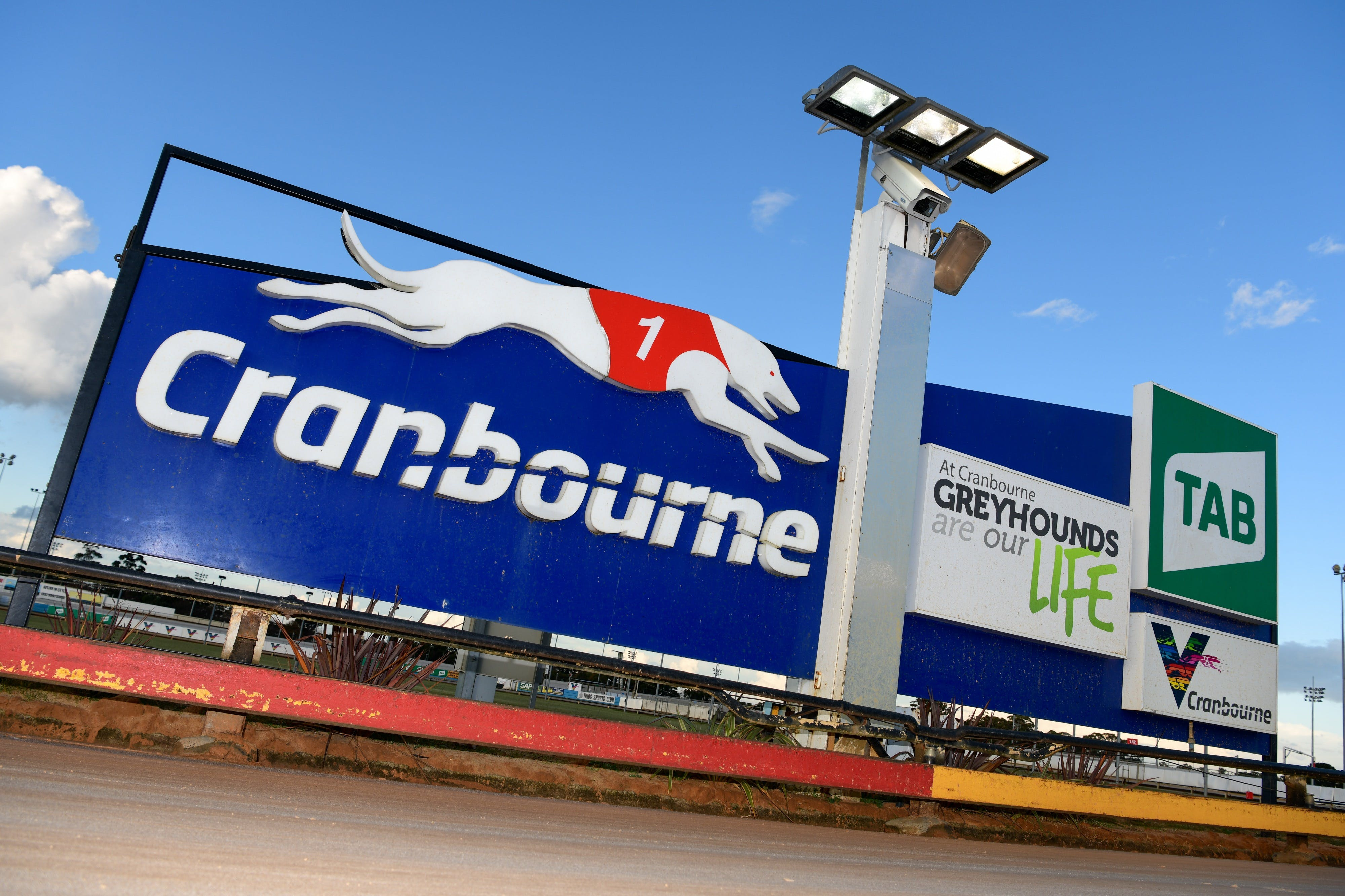 Cranbourne Greyhound Racing Club - Attractions