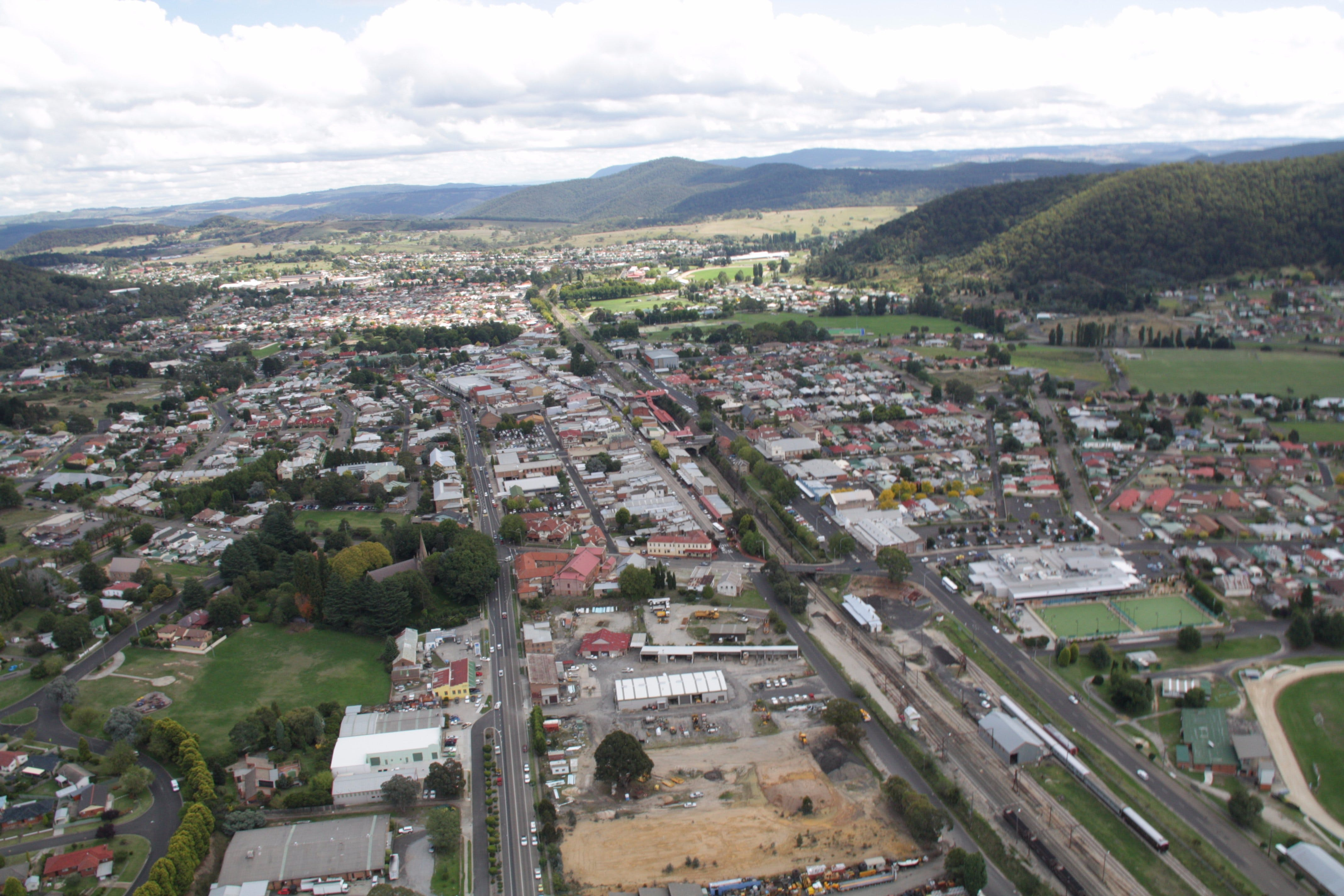 Lithgow - Attractions