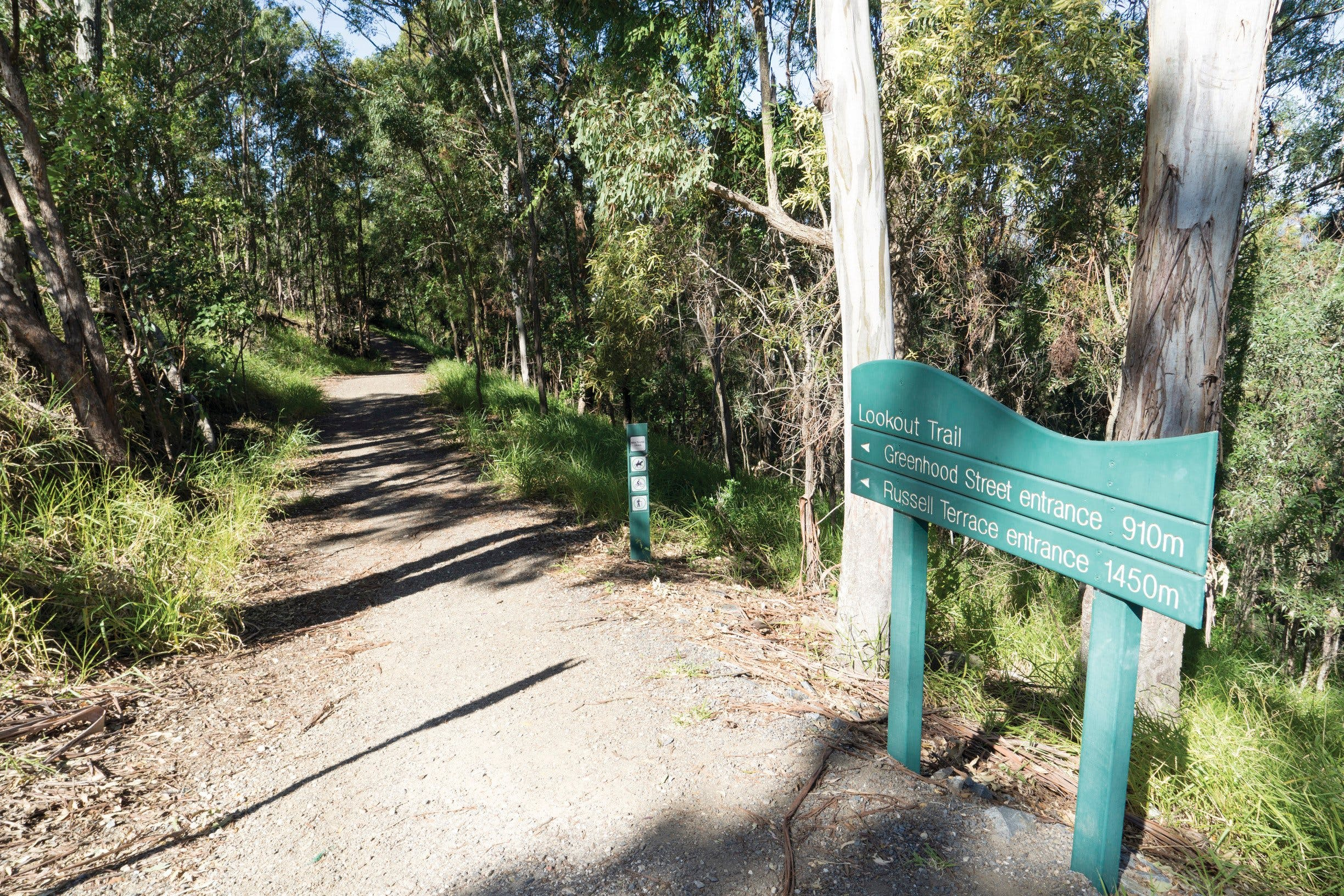 Mt Coot-tha Tourist Drive - Attractions