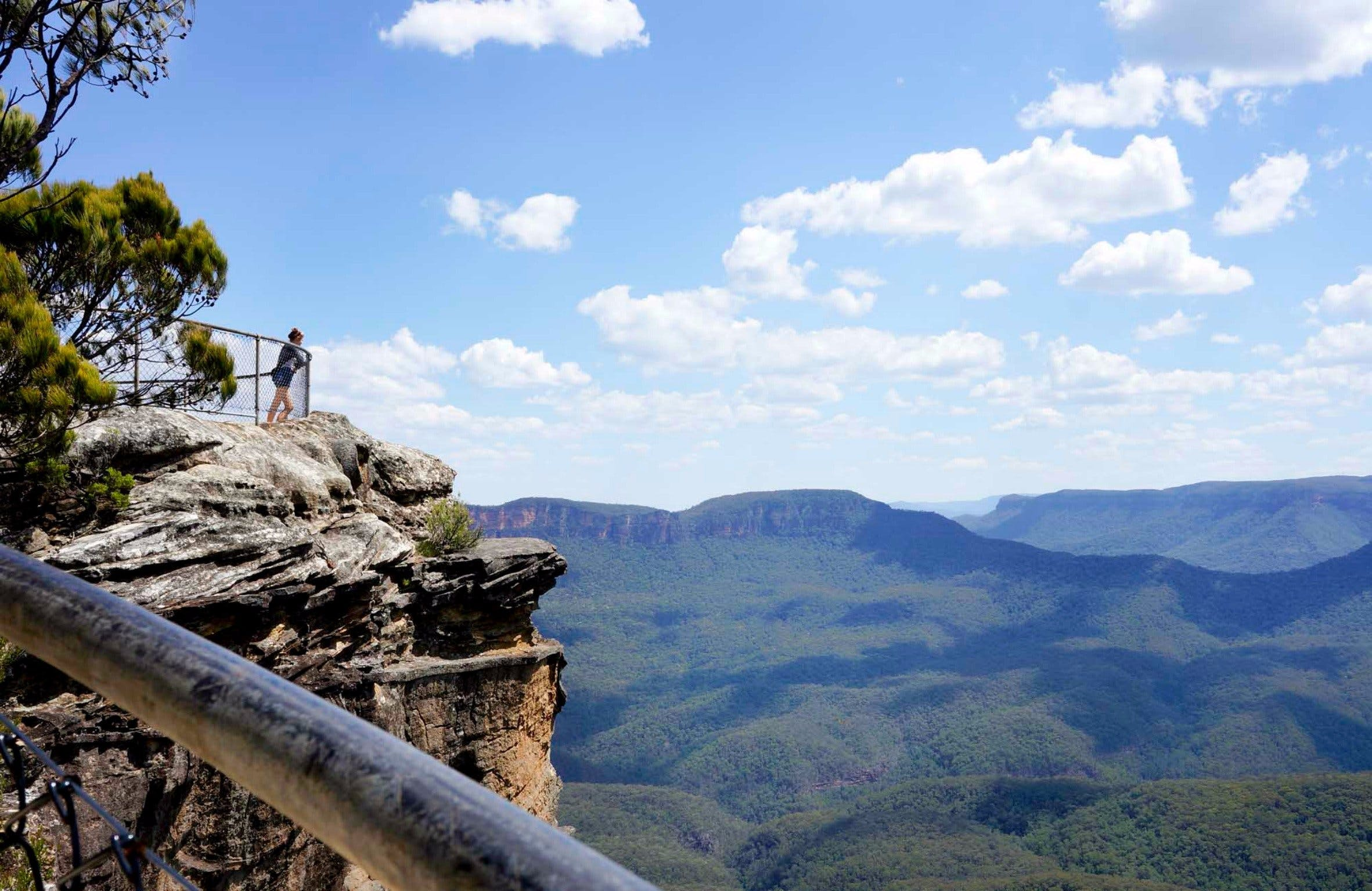 Sublime Point lookout - Leura - Attractions