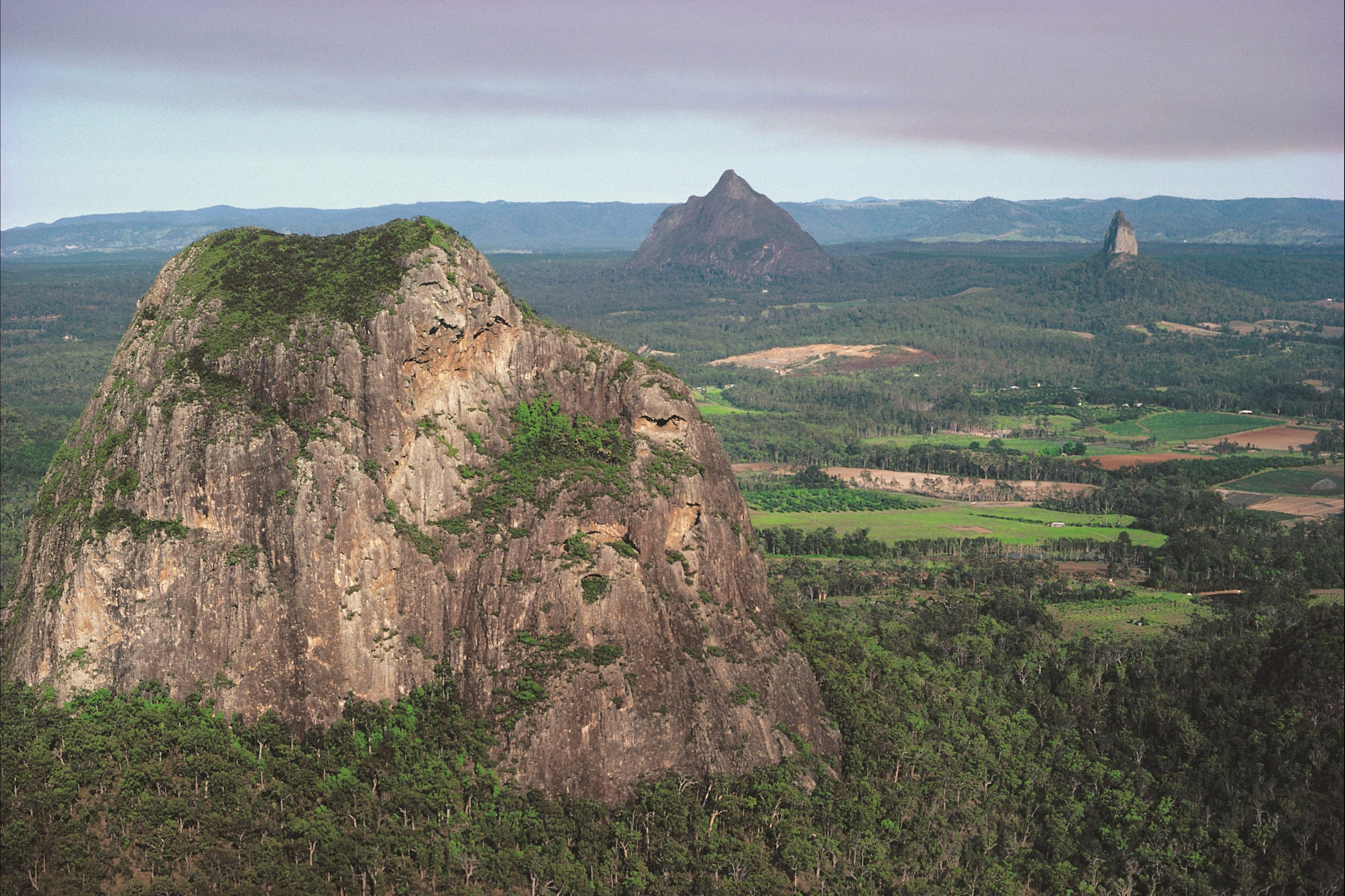 Sunshine Coast Adventure Drive - Attractions