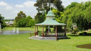 Warragul - Attractions