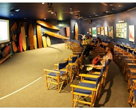 Surf World Surfing Museum Torquay - Attractions