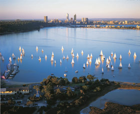 Swan River - Attractions