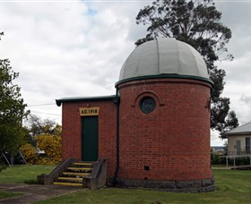 Ballaarat Astronomical Society - Attractions