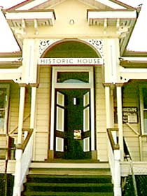 Charleville - Historic House Museum - Attractions