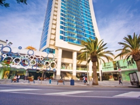 The High Street Surfers Paradise - Attractions