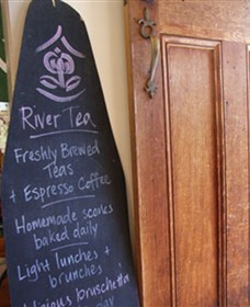 River Tea House - Attractions