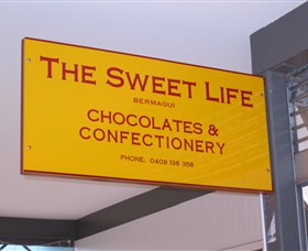 The Sweet Life Bermagui - Attractions