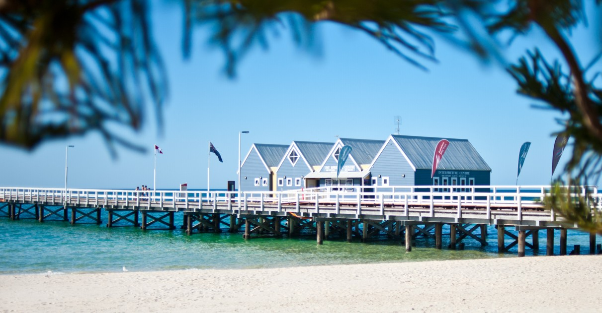 Busselton Jetty  Underwater Observatory Tour - Attractions