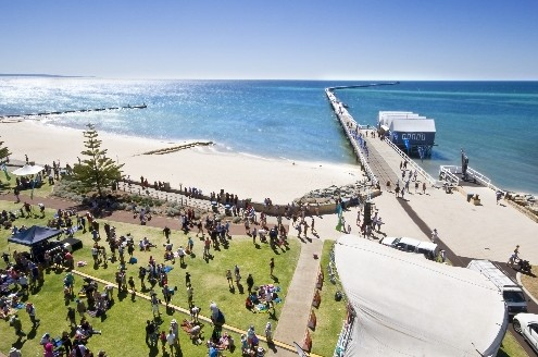 Busselton Jetty & Underwater Observatory Tour - Attractions