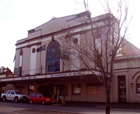 Colac RSL - Attractions