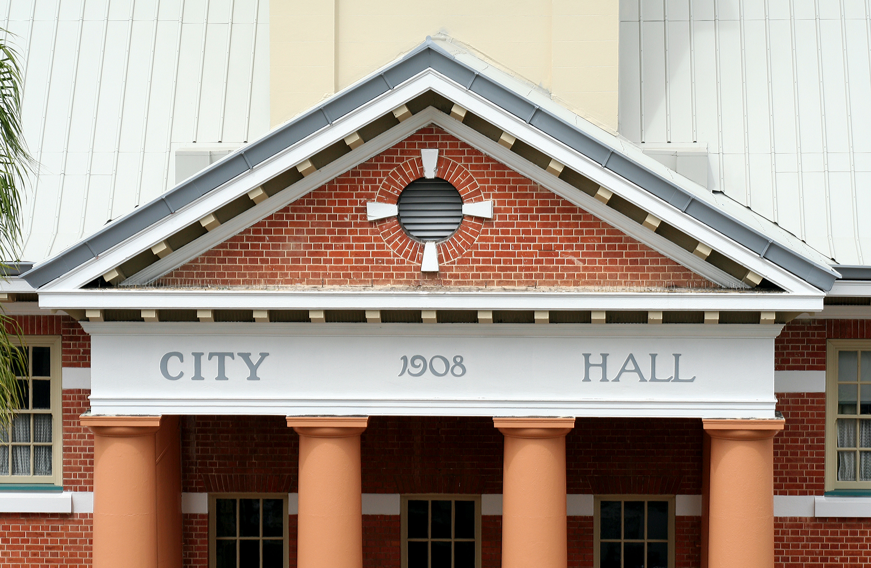 Maryborough City Hall - Attractions