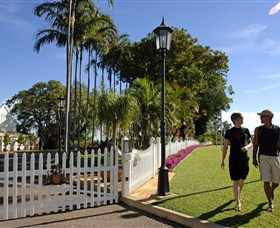 Government House - Attractions