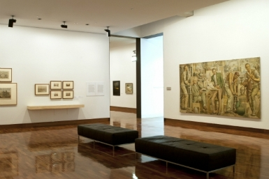 The Ian Potter Museum of Art - Attractions