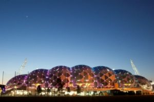 AAMI Park - Attractions