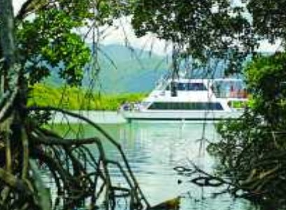 Cairns Harbour Cruises