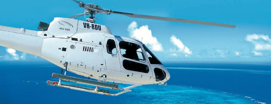 Heli Charters Australia - Attractions