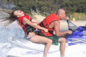 Absolute Adventure Jet Ski Hire - Attractions
