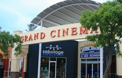Grand Cinemas - Bunbury - Attractions